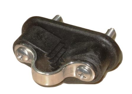 (Racelite RL 260-S Cam Cleat with Strap)