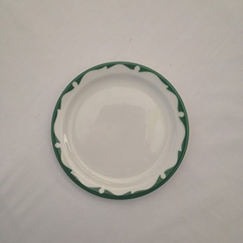 Shenango China Bread and Butter Plate 6.25