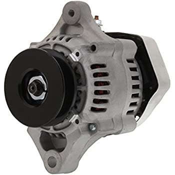 amazon com db electrical and0525 alternator fits chevrolet gm mini rh amazon com