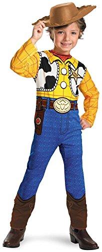 Woody Classic Child Costume - Medium