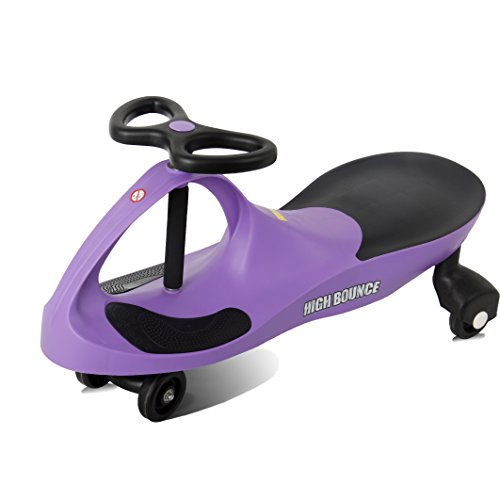 Grape Purple Rolling Coaster the Wiggling Wiggle Race Car
