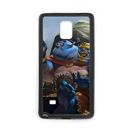 Ogre Magi funda Samsung Galaxy Note 4 caja funda del ...