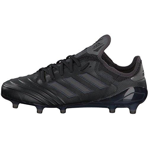 detailed look b2980 19216 Chaussures De Foot Adidas Copa 18.1 Fg - Adulte - Noir Core   Utilitaire  Noir ...