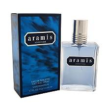 Aramis Adventurer Eau De Toilette Spray for Men, 3.7 Ounce