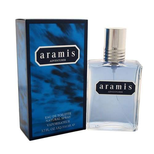 (Aramis Adventurer Eau De Toilette Spray for Men, 3.7 Ounce)