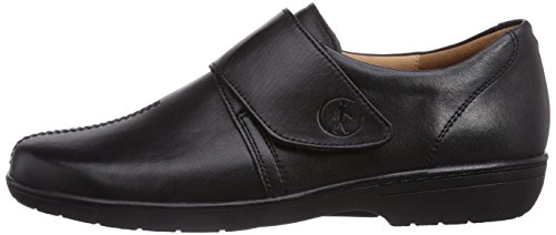 Ch Loafers Weite Black G Women's Anke Ganter nYz0qPq