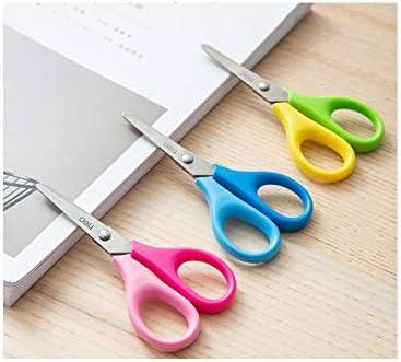 Pack 3 Tijeras infantiles 11,4 cms A partir de 3 a/ños 3 Colores diferentes