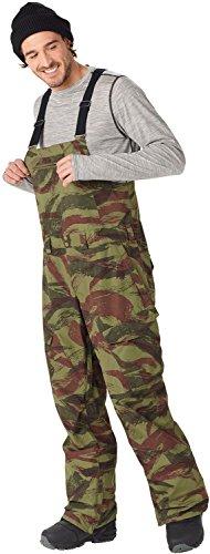 Burton Men's Reserve Bib Pants