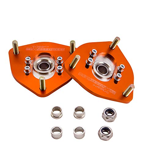 - Camber Plate Top Mount for S13 S14 Silva 180SX Sileighty 200SX 240SX