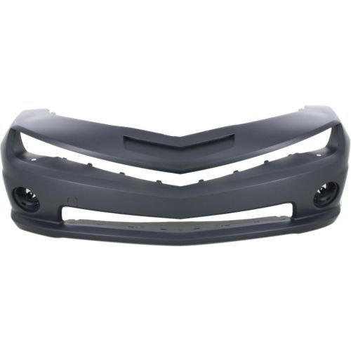 Perfect Fit Group REPCV010303P - Camaro Front Bumper Cover, Primed, W/ Tow Hook, Convertible/ Coupe, Ss Model (Bumper For Camaro compare prices)