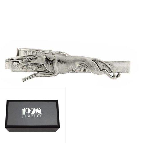 1928 Jewelry - Pince à cravate - Métal - 61791