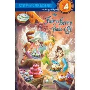 fairy berry bake off - 5