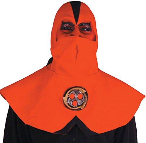 Ninja Devil Half Mask With Hood (Ninja Devil Half Mask W/Hood [Kitchen])
