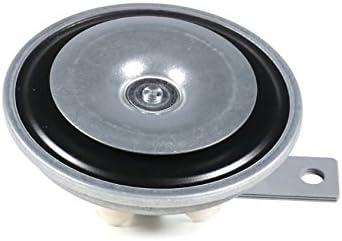 HELLA 3BA 002 768-431 Bocina, 116dB(A), Color de carcasa gris