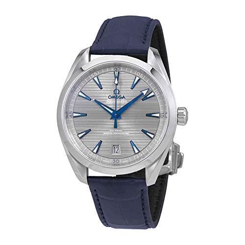 Omega Seamaster Aqua Terra Automatic Mens Watch 220.13.41.21.06.001