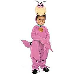 Dino Costume Rubie Disfraz Infantil del Picapiedra