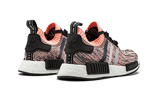 Adidas 363 Adulte Mixte W R1 Nmd Sunglow Black Pk Baskets rqCAxIrw0