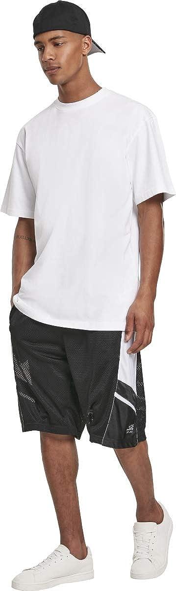 Southpole Herren Basketball Mesh Shorts
