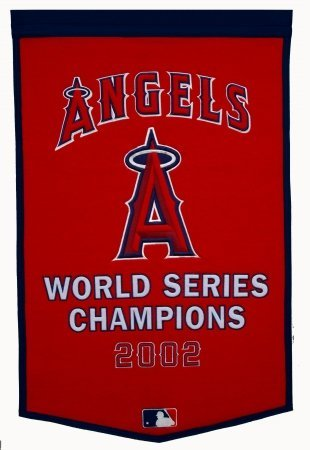 Los Angeles Angels Banner - 3