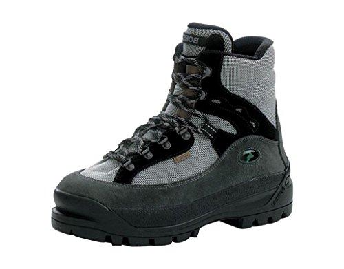 Boreal Mali–Chaussures de VTT pour homme, couleur gris, taille 4.5