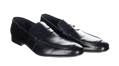 To Boot New York Senato Penny Loafer in Black Style 1929 Size 13 New without tags yrJzACheH
