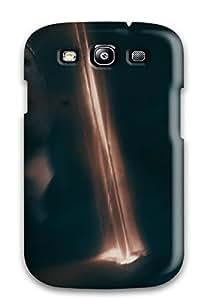 Sanchez Mark Burgess's Shop Special MarvinDGarcia Skin Case Cover For Galaxy S3, Popular Shadow Of Mordor Phone Case