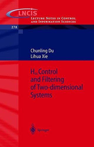 Read Online H_infinity Control and Filtering of Two-Dimensional Systems ebook