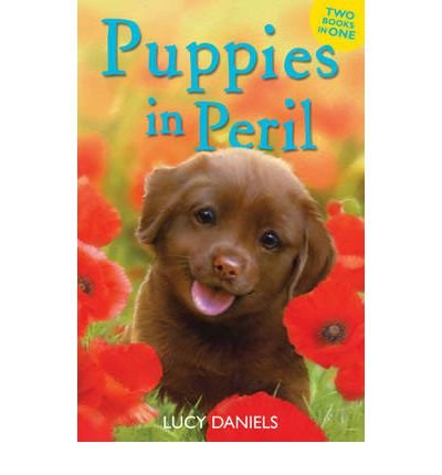 [(Puppies in Peril: Pup at the Palace AND Dog at the Door )] [Author: Lucy Daniels] [Aug-2011] PDF