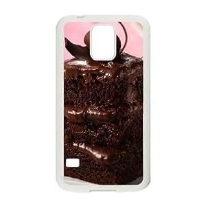 Dairy Milk Samsung Galaxy S5 Cell Phone Case White LMS3923565