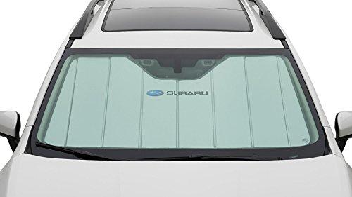 - Subaru 2019 Ascent Front Windshield Sunshade Foldable NEW SOA3991920 Genuine OEM