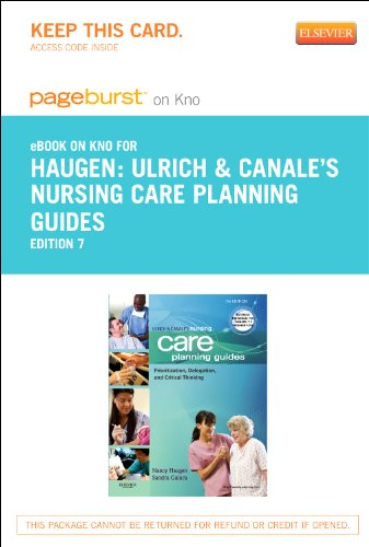 ulrich-canales-nursing-care-planning-guides-elsevier-ebook-on-intel-education-study-retail-access-ca
