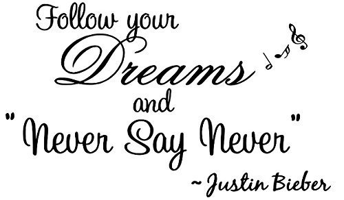 Follow Your Dream and