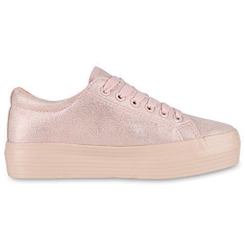 napoli-fashion - zapatos de tacón Mujer Rosa Rosa