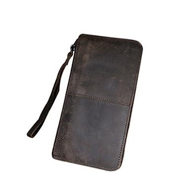 Bolso de mano cartera monedero Monedero con cremallera bolso ...