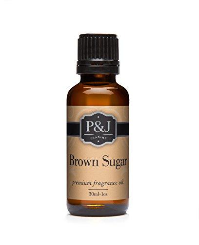 - Brown Sugar Premium Grade Fragrance Oil - Perfume Oil - 1oz/30ml