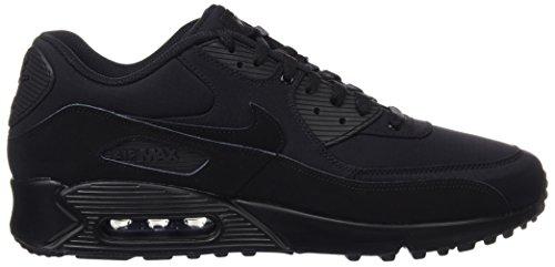 90 noir Uomo Air Da Scarpe Nero Essential Max Ginnastica Nike EpwqHzp