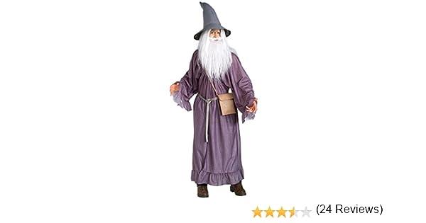 Desconocido Disfraz de Gandalf de El Señor de los Anillos para ...