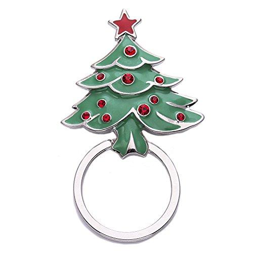 SenFai Eyeglasses/Spectacle Hanger Christmas Tree Lapel Pin Holder Eyeglass Holder pins