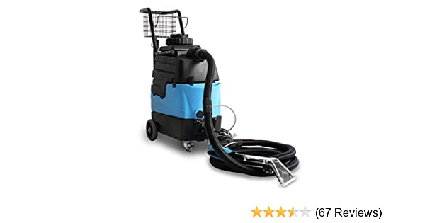 Amazon.com: Mytee Lite 8070 Carpet Extractor Machine, Heated 3 Gallon tank: Automotive