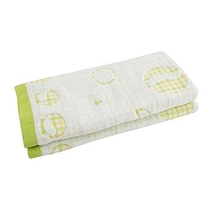 eDealMax KUTTO autorizado Patrón leones Marinos absorbente toalla de baño de 140 cm x 70 cm