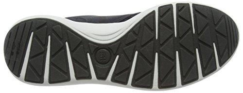 Jack & Jones Men's Laval - Zapatillas bajos de deporte para hombre Negro (Anthracite)