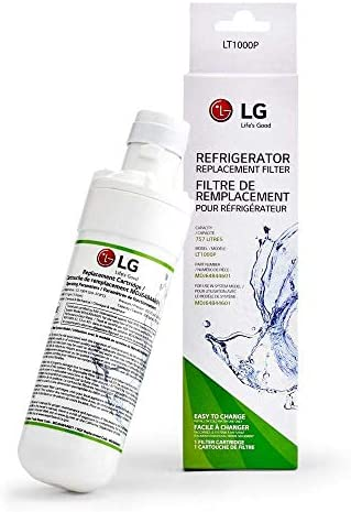 LG LT1000P Capacity Replacement Refrigerator product image