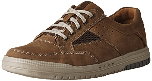 buy cheap reliable Clarks Mens UnRhombus Go Tan Nubuck cheap shop for discount outlet locations buy cheap fake cltsOgpG