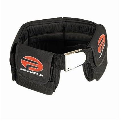 Amazon.com: Pinnacle cumfo Buceo BCD peso Cinturones: Sports ...