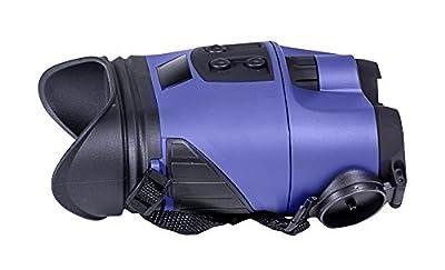 Firefield FF25023WP Tracker LT Waterproof Night Vision Binocular, 2 x 24 from Sellmark Corporation :: Night Vision :: Night Vision Online :: Infrared Night Vision :: Night Vision Goggles :: Night Vision Scope