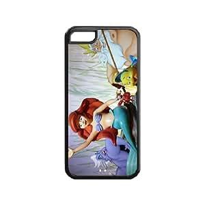 Lmf DIY phone caseThe Little Mermaid Custom Rubber Case For iphone 6 plus inch TPULmf DIY phone case1