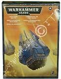Space Marines Plastic Drop Pod Warhammer 40k New by Games Workshop