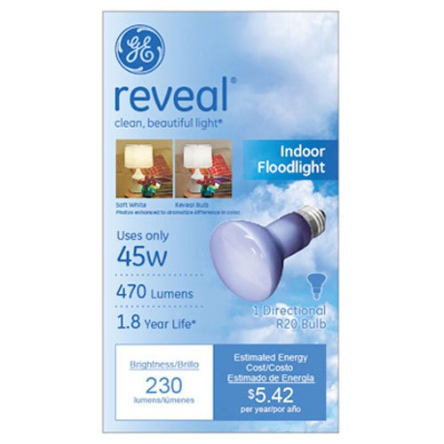 lightbulb r20 - 7