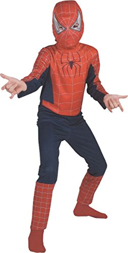 Spiderman Movie Child Standard Costume DG5662H