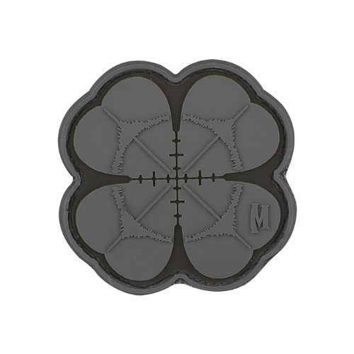 Maxpedition Gear Lucky Shot Clover Patch